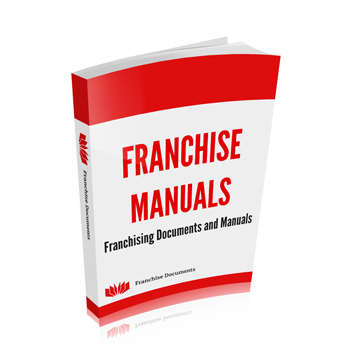 Franchise Manuals